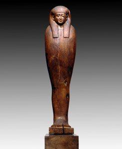 rem museum statue