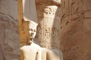 Ägypten Tempel