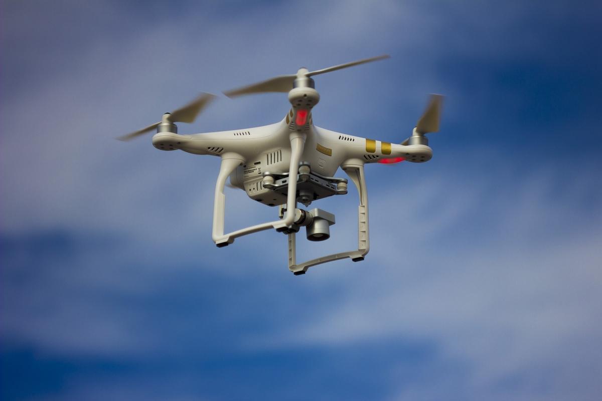 Drohne - Flugverbot in Ägypten - Einreise